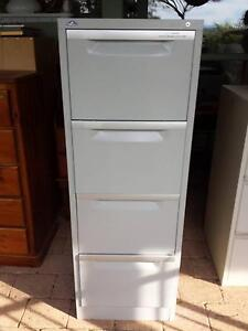 4 Drawer filing cabinet Mount Riverview Blue Mountains Preview
