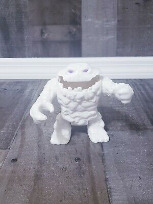"Imaginext DC Super Friends White Clayface Figure Batman 5"" Penguin Lair"