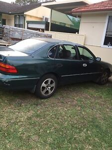Toyota Avalon for sale Yagoona Bankstown Area Preview