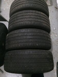 TIRES FOR SALE 215/45R17