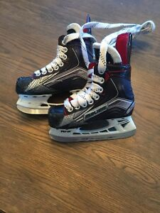Hockey skates child size 10