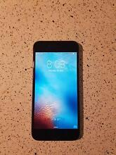 I phone 6 16G Smart Phone space grey Richmond Hawkesbury Area Preview