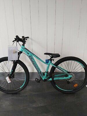 """Orbea Mx60 Ent mountain bike (27.5""""wheel,14""""frame 21speed)"""