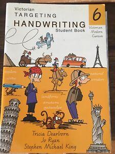 target handwriting 1