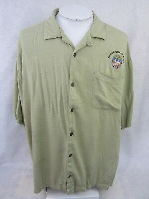5465614fd1d American Military Engineers Men Shirt Space Coast Post Florida 3XL SAME  AMEC SES