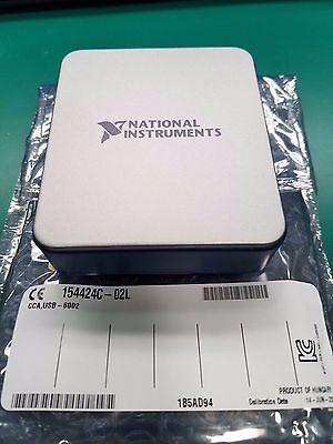 New National Instruments NI USB 6002