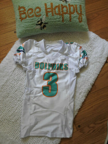 Dolphin Jersey and Pants YXS