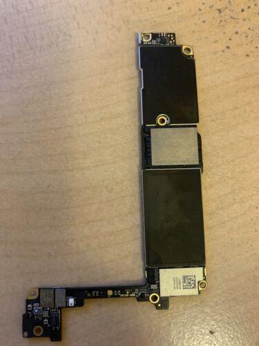 Iphone 7 Logic Board Locked 32gb - $20.00