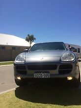 Porsche Cayenne Landsdale Wanneroo Area Preview