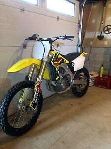 Awesome Rmz450. Must See. Won't Last!