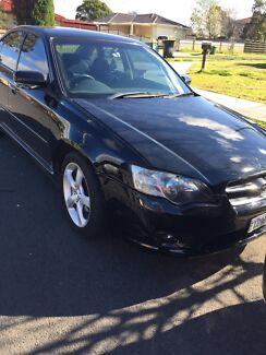 2006 Subaru Liberty auto with rego  Campbellfield Hume Area Preview
