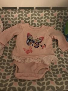Baby nb -3 month $ 0.50-3