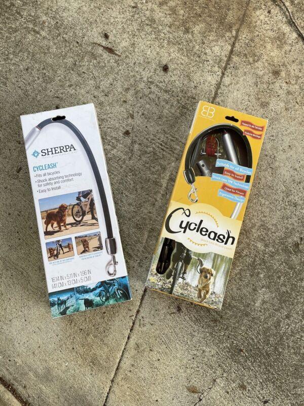 CYCLEASH Bike Dog Leash