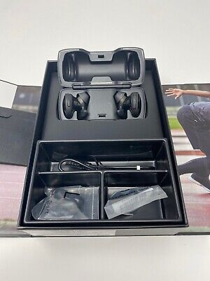 Open Box Bose SoundSport Free Wireless Bluetooth Earbuds -NJ0874