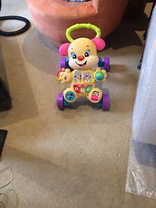 Walker [ kids activity toddler Mount Waverley Monash Area Preview