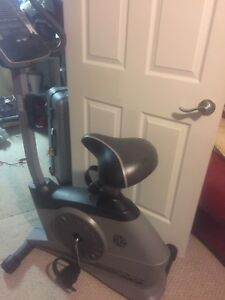 Gold Gym stationary bike