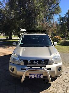 2008 Nissan X-Trail TL   Turbo Diesel Auto Albany Albany Area Preview
