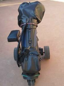 Golf Bag and Clubs Burradoo Bowral Area Preview