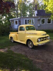 51 Ford F1