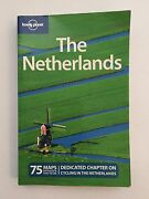 Lonely Planet; The Netherlands Kew Boroondara Area Preview