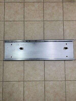 Hobart 58015701 Meat Saw Under Table Support Carriage Oem 00-291558