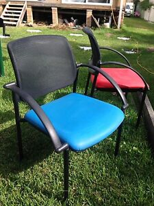 Office chairs Adamstown Newcastle Area Preview