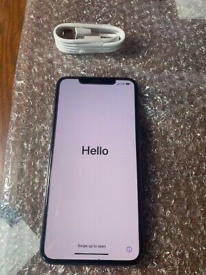 Apple iPhone 11 Pro Max - 256GB - Midnight Green Verizon Unlocked Mint Condition