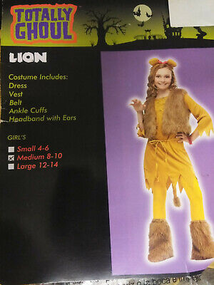 Girl Lion Costumes (Lion KIng Costumes, Lion Girls Costume, Disney Costumes, Lion King Nala,)