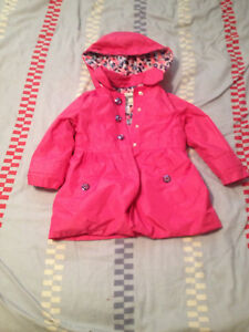 Spring/fall jacket size 2