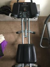 AbCoaster - barely used, perfect condition Richlands Brisbane South West Preview
