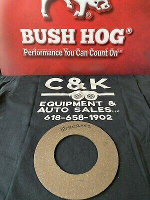 Bush Hog Replacement Slip Clutch Lining 50056453
