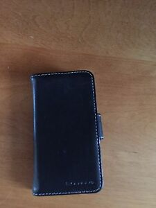 iPhone 5C wallet phone case