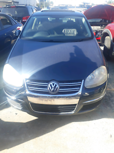 Wrecking vw jetta  tdi 1 2006 Coopers Plains Brisbane South West Preview