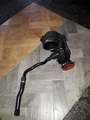 2018 MERCEDES GLC W253 AIR INTAKE PIPE A6510903542