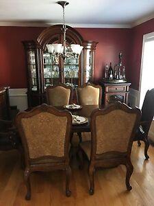 home u0026 garden furniture elegant dining room set universal cortina villa
