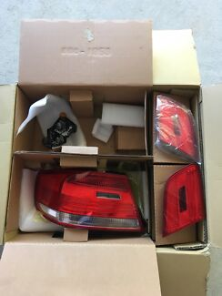 Bmw E92 left tail light and boot lights  Perth Perth City Area Preview
