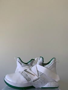 best loved 1a8cf 23542 Lebron soldier 12 Irish Size 10 us | Men's Shoes | Gumtree ...