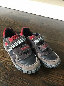 Boys shoes sizes 11, 13 converse and geox