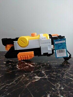 Big Water Gun super Blaster  32oz High Capacity Waterguns Squirt Toy pool side (Big Squirt Guns)