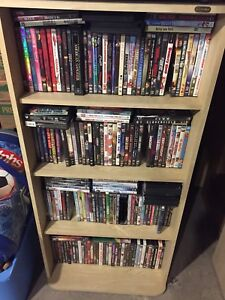 Movie lot for sale