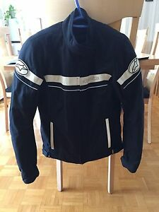 Women's motorcycle jacket for sale