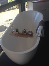 Coco free standing bath Auburn Auburn Area Preview