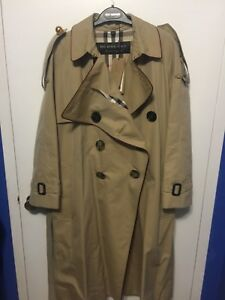 Brand New Limited Edition Heritage Line Burberry Trench Coat