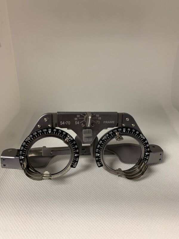 Aluminum Trial Frame  Brand stallion URF- 5370