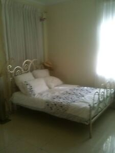 Bedroom, House on Beach, Sans Souci Sans Souci Rockdale Area Preview