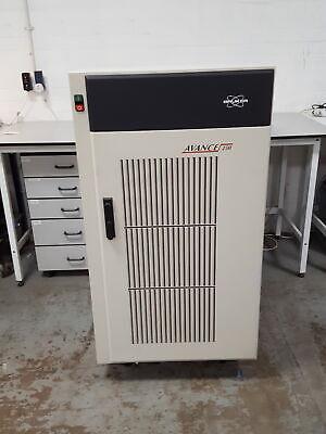 Bruker Avance Dpx 250 Nmr Spectrometer Control Server Lab