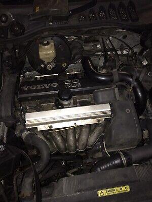VOLVO 850 T5 2.3 Engine