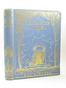 FAIRY TALES BY HANS ANDERSEN - Andersen, Hans Christian. Illus. by Nielsen, Kay