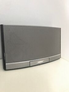 Bose Speaker (for old iPhone)