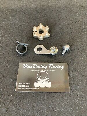 MacDaddy Racing Yamaha Banshee Shift Pro Kit With Billet Shift Star Transmission for sale  Shipping to Canada